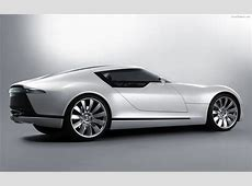 Saab AeroX Concept Widescreen Exotic Car Wallpapers #020