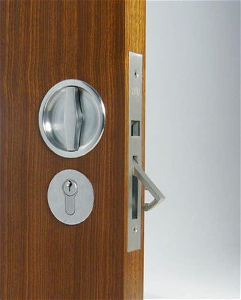 pocket door lock with key cavilock pocket door locks