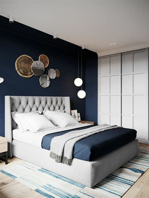 chambre adulte bleue beautiful bleu chambre adulte photos design trends 2017