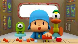 Let's Go Pocoyo ! - Space Mission (S03E09)