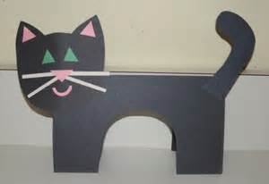 cat craft crafts for all network