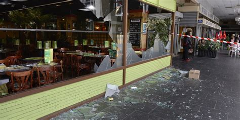 France's Jews Flee As Rioters Burn Paris Shops, Attack