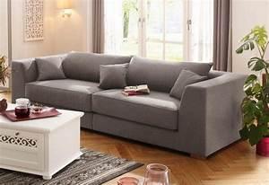 Sofa Home Affaire : home affaire big sofa elli online kaufen otto ~ Orissabook.com Haus und Dekorationen