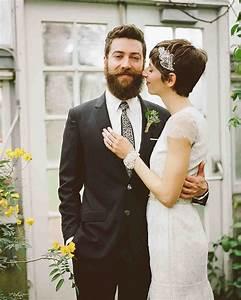 Wedding Facial Hair Styles For Grooms We39re Loving