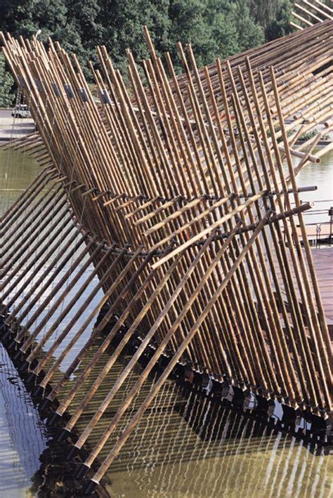 rocco design architects bamboo pavilion divisare
