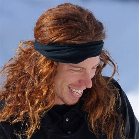 Shaun White X Games Flying Tomato Wont Be Denied By