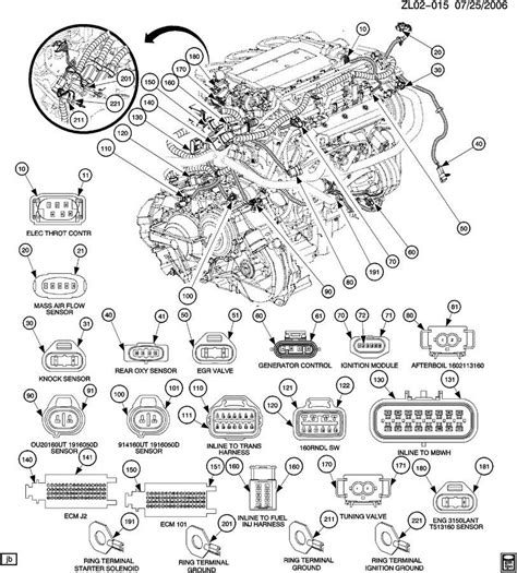 Radio Wiring Diagram For Saturn Aura Auto