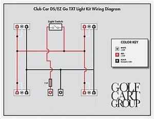 36 Volt Battery Wiring Diagram  U2013 Vivresaville Com