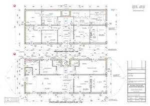 design plans exle plans of recent architectural work