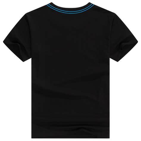 kaos f o b kaos polos katun pria o neck size s 81402b t shirt