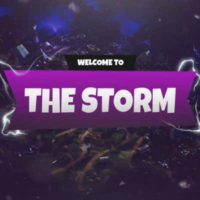 storm fortnite discord atbruhgamer twitter