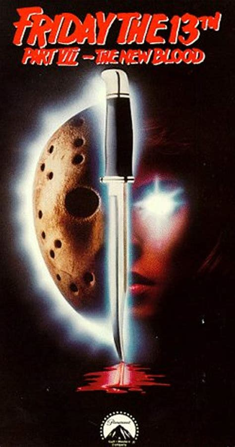 friday the 13th part vii the new blood 1988 imdb
