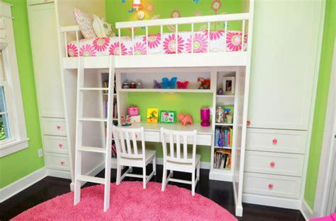 Une Chambre Commune Pour Deux Enfants Zinezoé