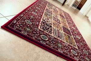 persisk hamadan tapis poils ras ikea inside tapis d With tapis oriental avec canapé original