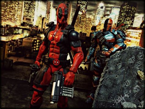 Deathstroke Wallpapers Hd Group (78
