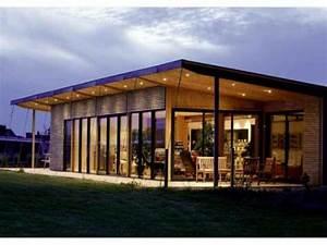 Maison Bioclimatique Passive : prix maison bioclimatique ~ Melissatoandfro.com Idées de Décoration