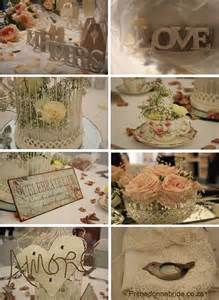 vintage wedding table decor vintage decor ideas primadonna