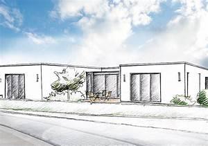 Atriumhaus Bauen Kosten : traumhaftes atriumhaus in cubus form petershaus ~ Lizthompson.info Haus und Dekorationen