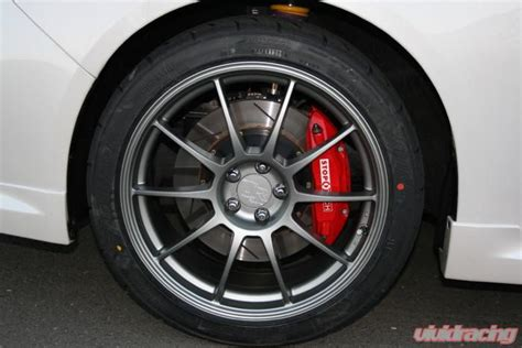 stoptech brake kits   wrx vivid racing news