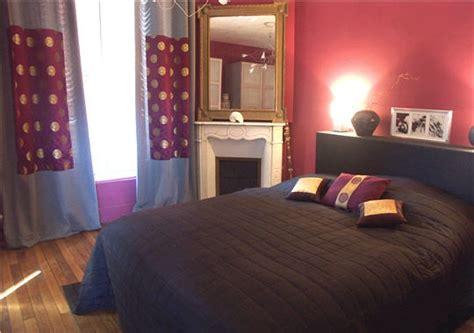 deco chambre prune stunning deco chambre taupe et prune photos design