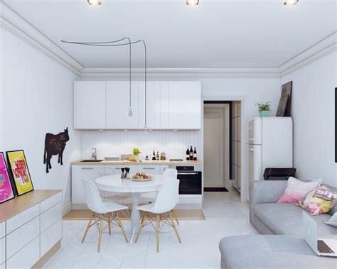 cuisine ouverte sur salon petit espace cuisine ouverte sur salon petit espace great cuisine