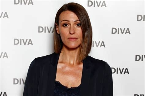 Flipboard: Suranne Jones to star opposite Ashley Walters ...