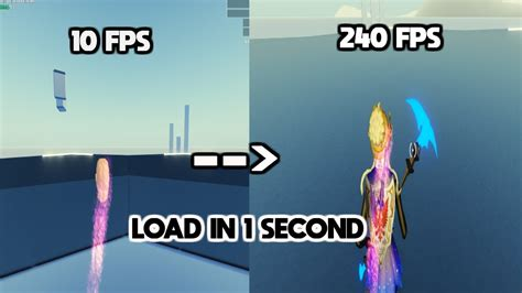 load faster  strucid  fps youtube