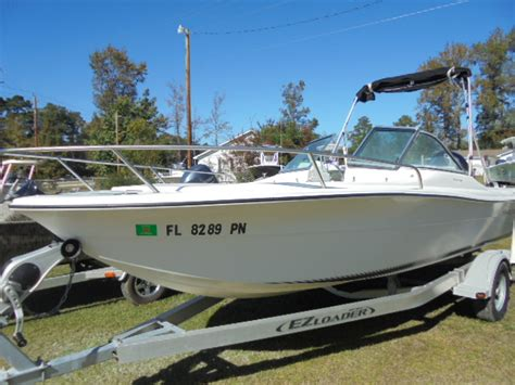 Sailfish Boats Dual Console by Sailfish Dual Console 198 Dc Boats For Sale