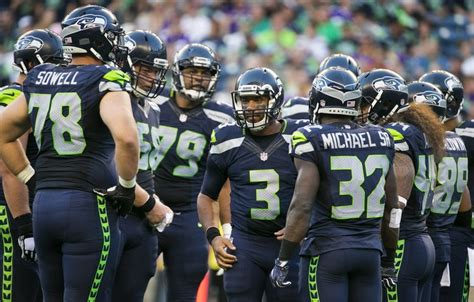 seattle seahawks wallpapers high quality hd backgrounds
