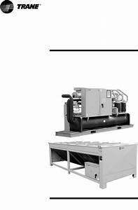 Trane Air Compressor Rtub 207
