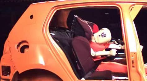 siege auto bebe securite bien choisir un siège auto