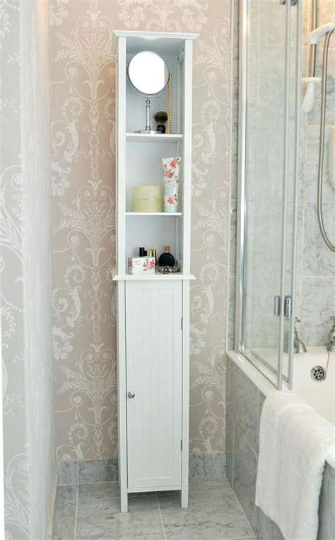 image result  bath vanity narrow  drawers tall