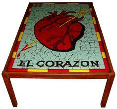 1000 images about mosaic tile patio table on