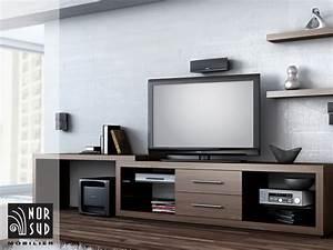 Mobilier NorSud mobilier de salon contemporain