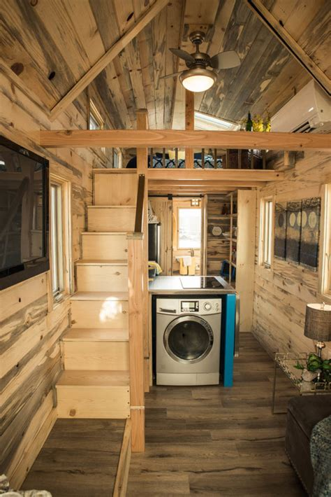 tootling tranquility tiny house