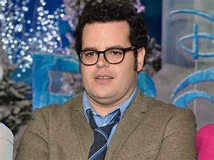 Josh Gad's small 'Frozen' paycheck - Business Insider