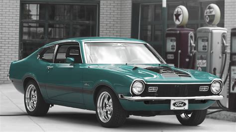 Ford Car Wallpaper Hd by Car Luxury Cars Car Ford Maverick Wallpapers Hd