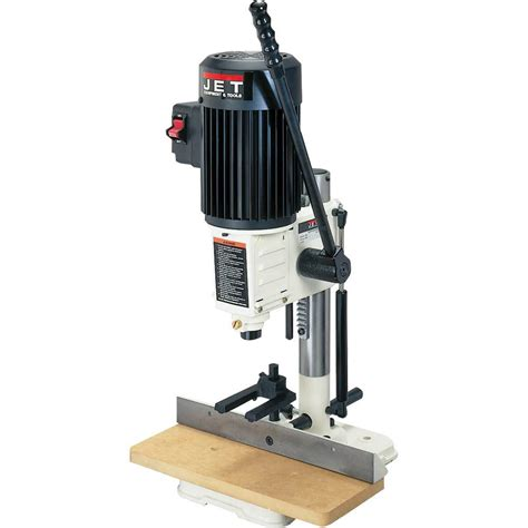 jet benchtop mortising machine rockler woodworking  hardware