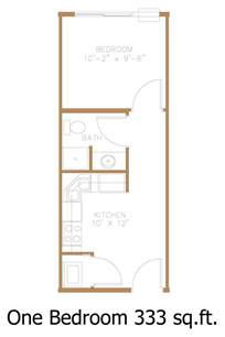 one bedroom floor plan hawley mn apartment floor plans great properties llc