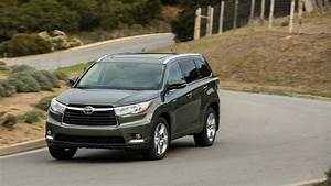 2020 Toyota Highlander Hybrid Owners Manual Changes