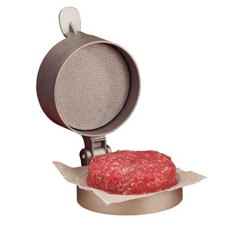 Amazon.com: Weston Burger Express Hamburger Press with