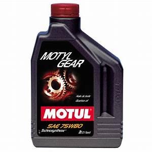 Huile De Boite 75w80 : huile de boite motul motylgear 75w80 2 l ~ Medecine-chirurgie-esthetiques.com Avis de Voitures