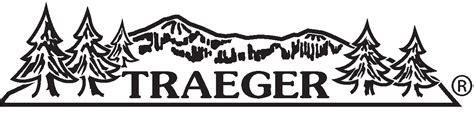 traeger logo white codys appliance repair