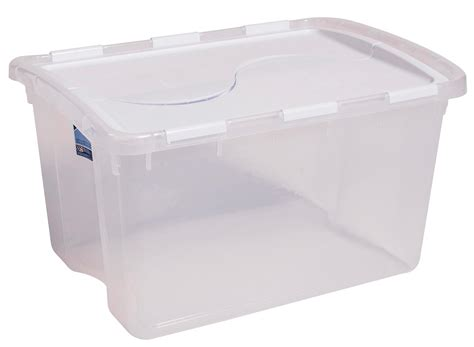 plastic storage tub clear storage tub children s factory