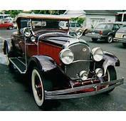 Oldtimer Gallery Cars Chrysler