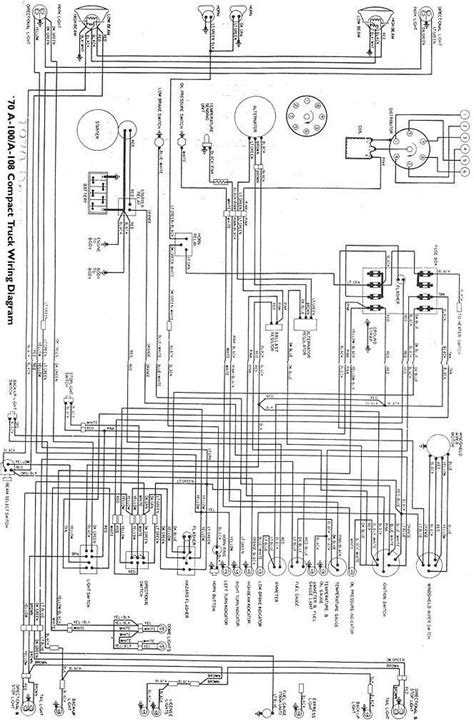Solved Dodge Truck Ignition Switch Wiring Diagram