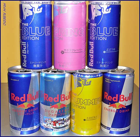 bull edition 185ml set japan hungary bull limited edition cans