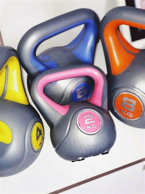 kettlebells selection ended ad