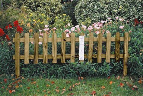 garden border fence buy garden border fence 171 margarite gardens