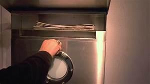 Briefkasten Letterman Xxl : briefkasten letterman xxl radius design youtube ~ Indierocktalk.com Haus und Dekorationen